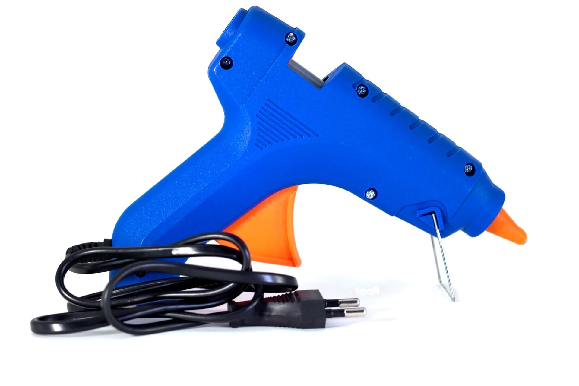 What is the best hot glue gun?